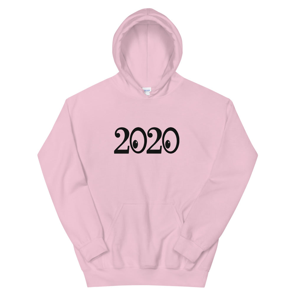 Hooded Sweatshirt - 2020 M Dark *Only sold through 12/31/20*