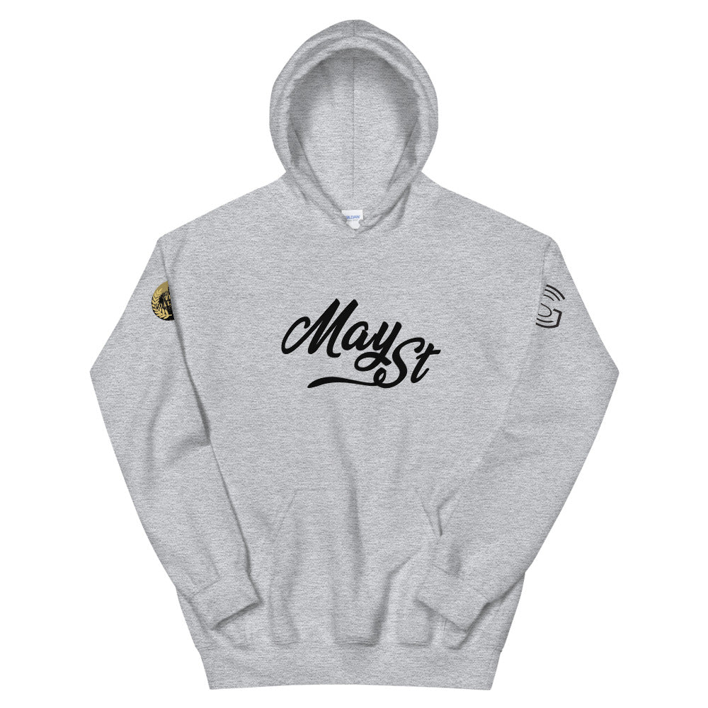 City Blocks Hoodie- May St