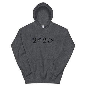 Hooded Sweatshirt - 2020 F Dark *Only sold through 12/31/20*
