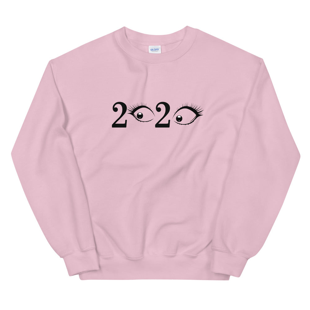 Sweatshirt - 2020 F Dark *Only sold through 12/31/20*