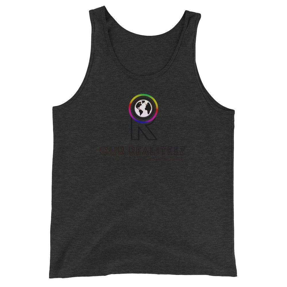 Our PRIDE Tank Top