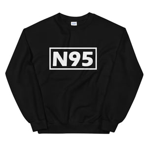 Sweatshirt - N95 Light