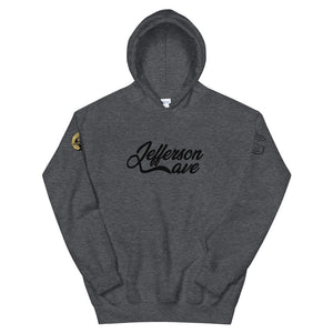 City Blocks Hoodie- Jefferson Ave