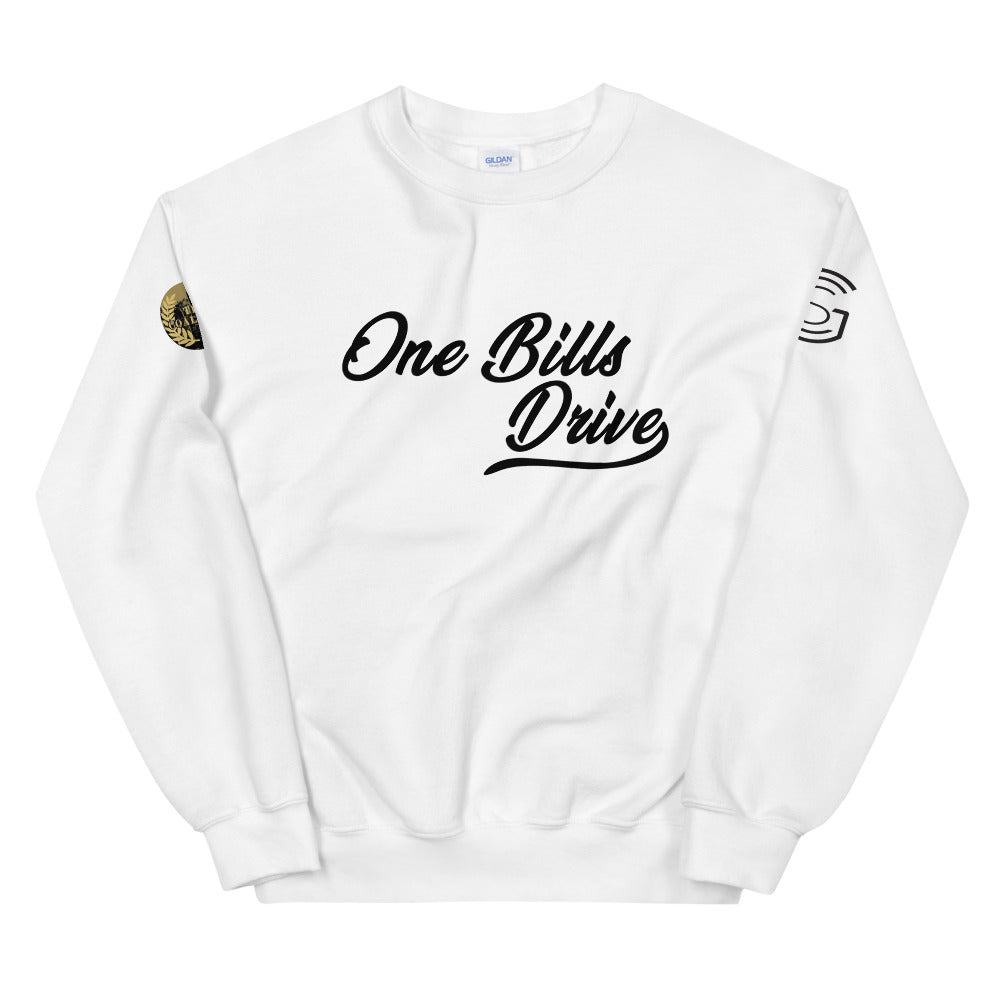 One Bills Drive Sweatshirt