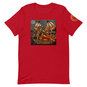 Buffalo Dragon T-Shirt