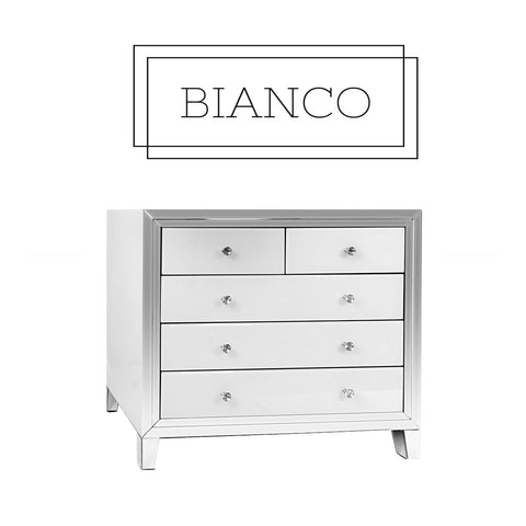 Final Touches Bianco Collection Image