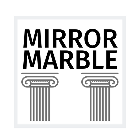 Mirror Marble