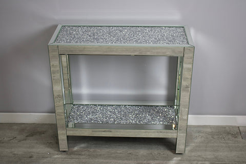 Mocka Console Table
