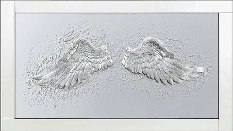 3D Angel Wings