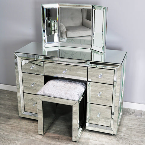 Empire Dressing Table Set