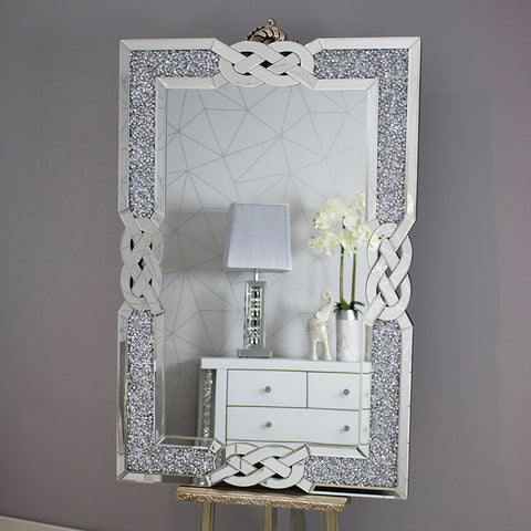 Mocka Lattice Mirror