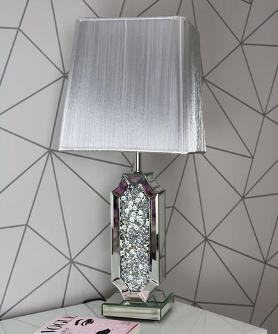 Mocka Deco Lamp