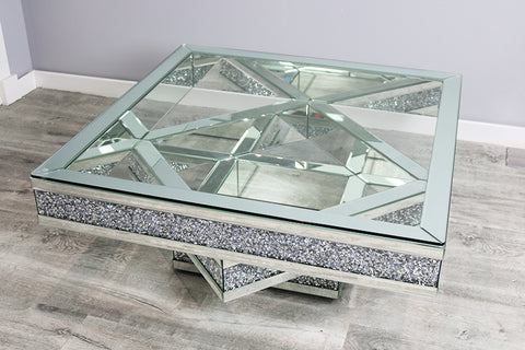 Mocka Infinity Coffee Table