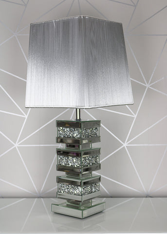 Mocka Block Lamp