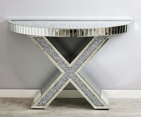 Mocka X Console Table