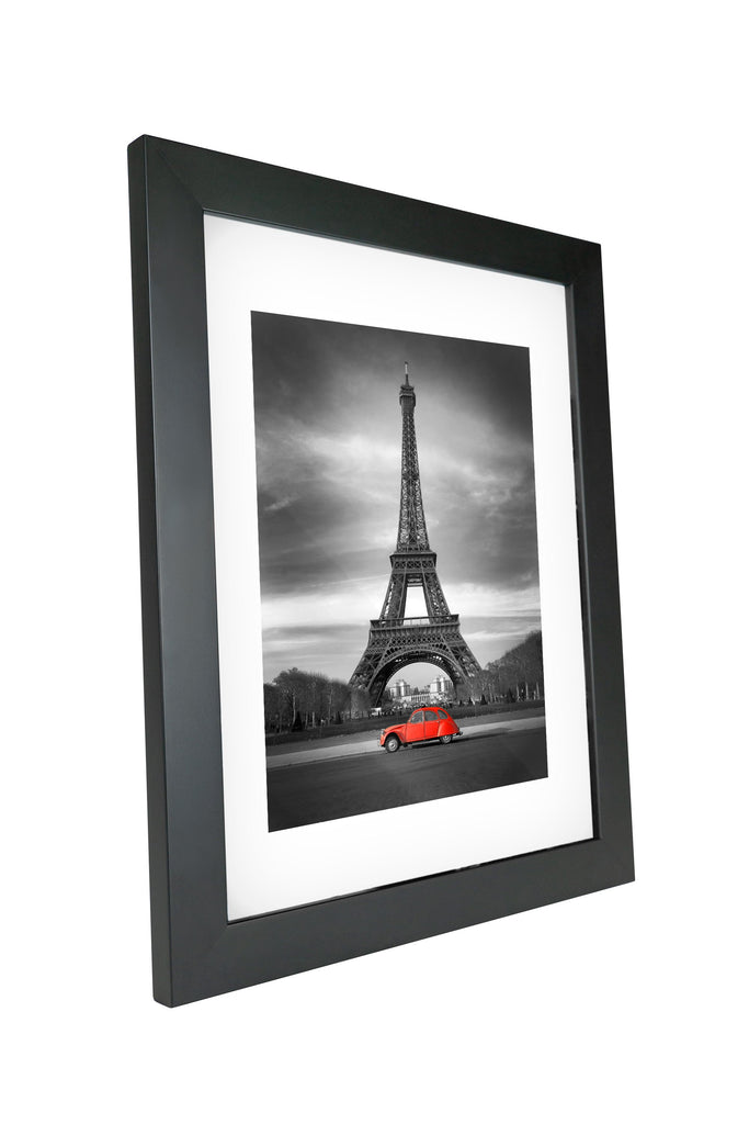 "Skulpta Canvas Print 30x45cm / 12x18"" / Fine Art Frame ・""Paris""・"