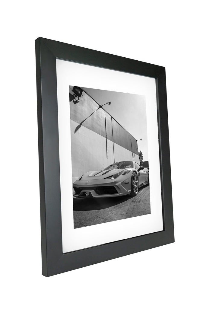Skulpta Photography Fine Art Framed bw_29