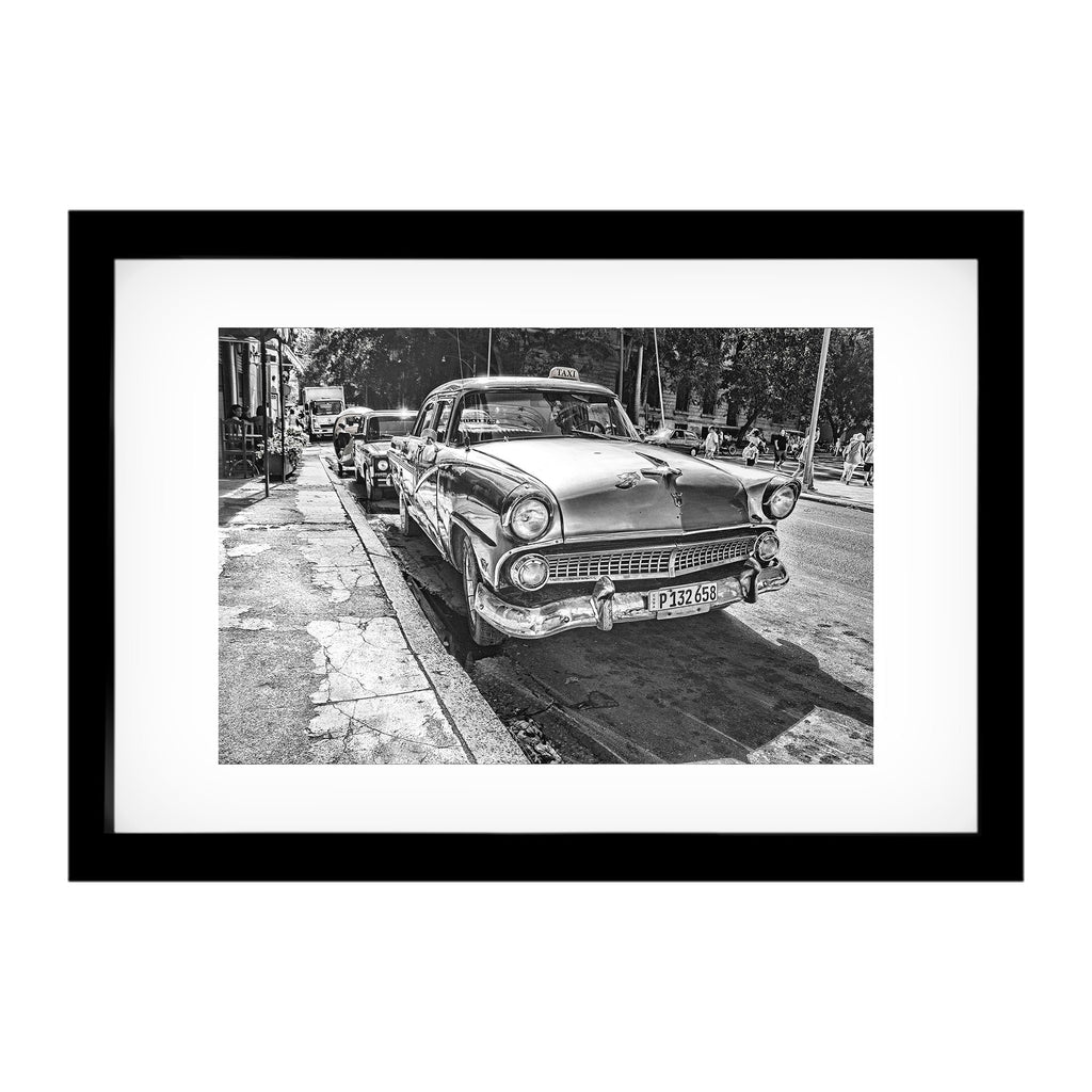 Skulpta Photography Fine Art Framed bw_30