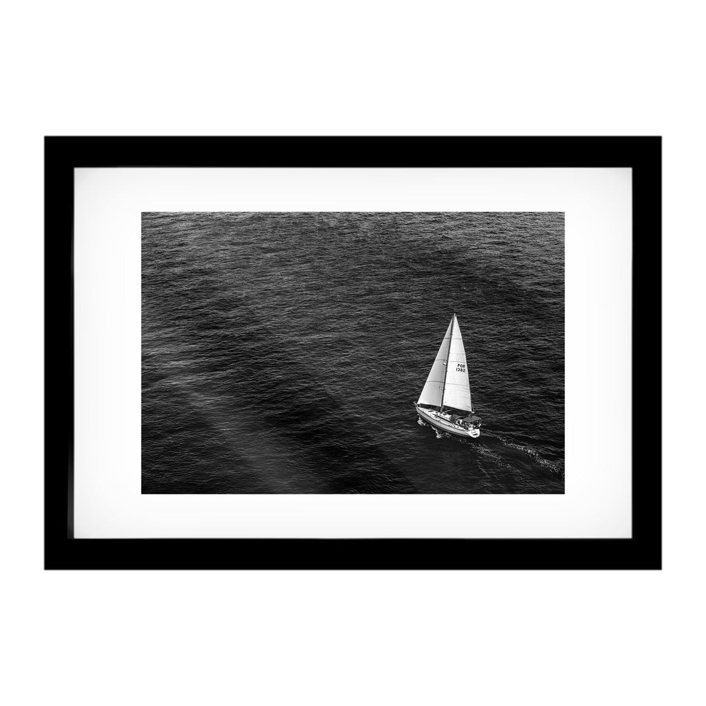 Skulpta Photography Fine Art Framed bw_33