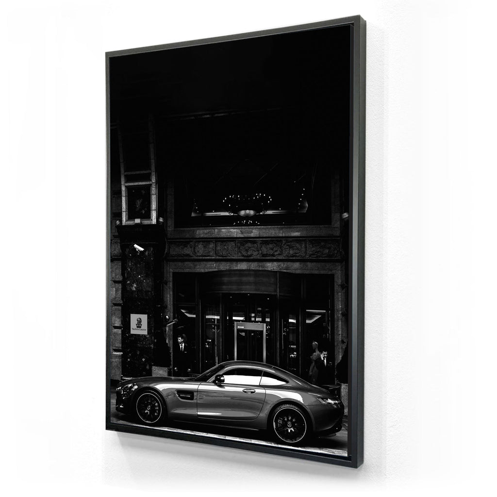 Skulpta Photography Fine Art Framed bw_35