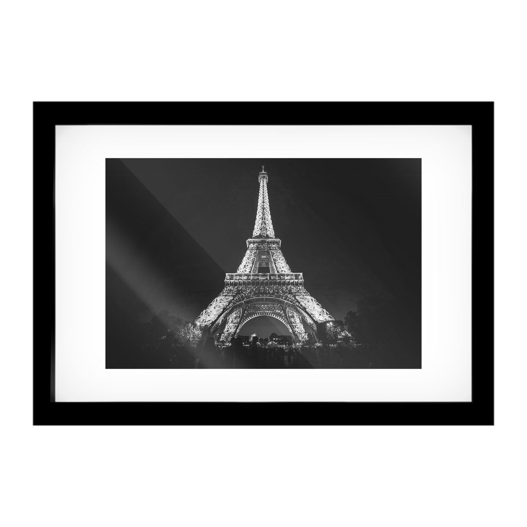 Skulpta Photography Fine Art Framed bw_38