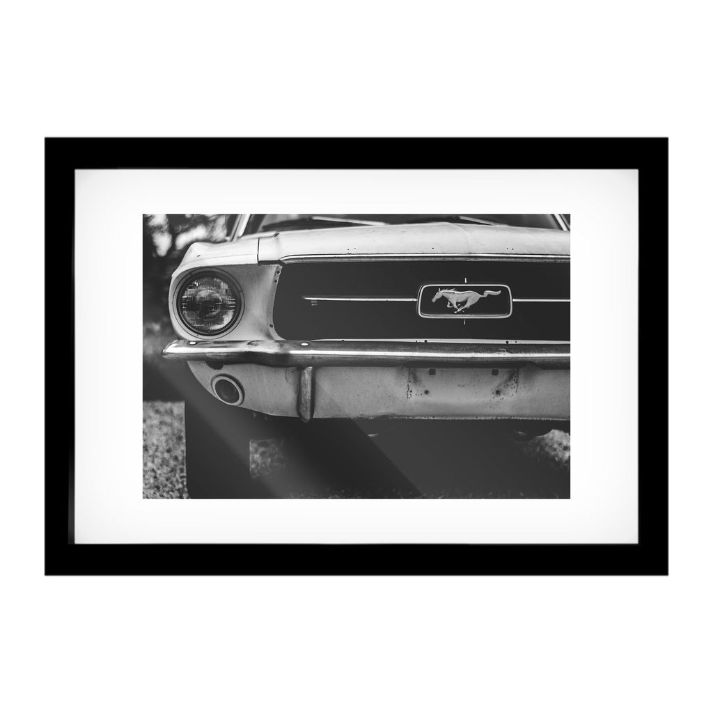 Skulpta Photography Fine Art Framed cars_13