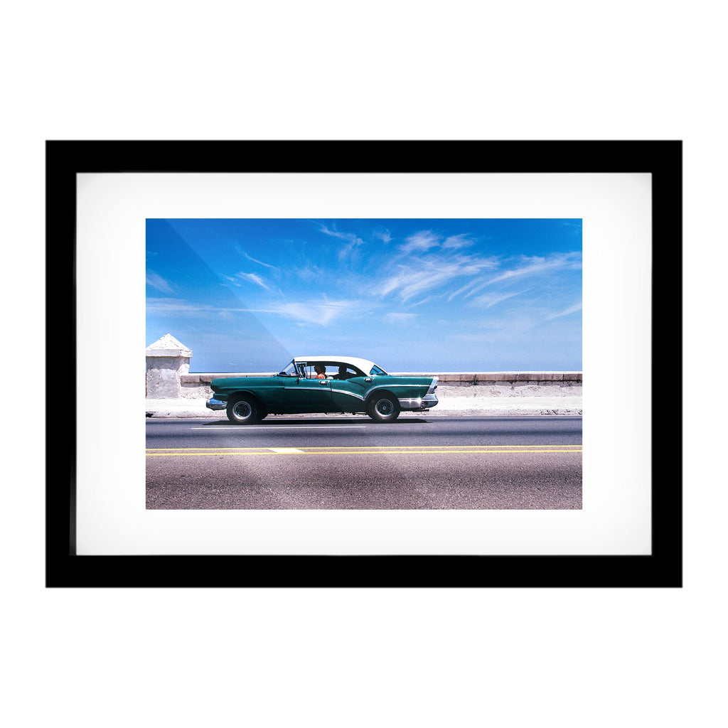 Skulpta Photography Fine Art Framed cars_15