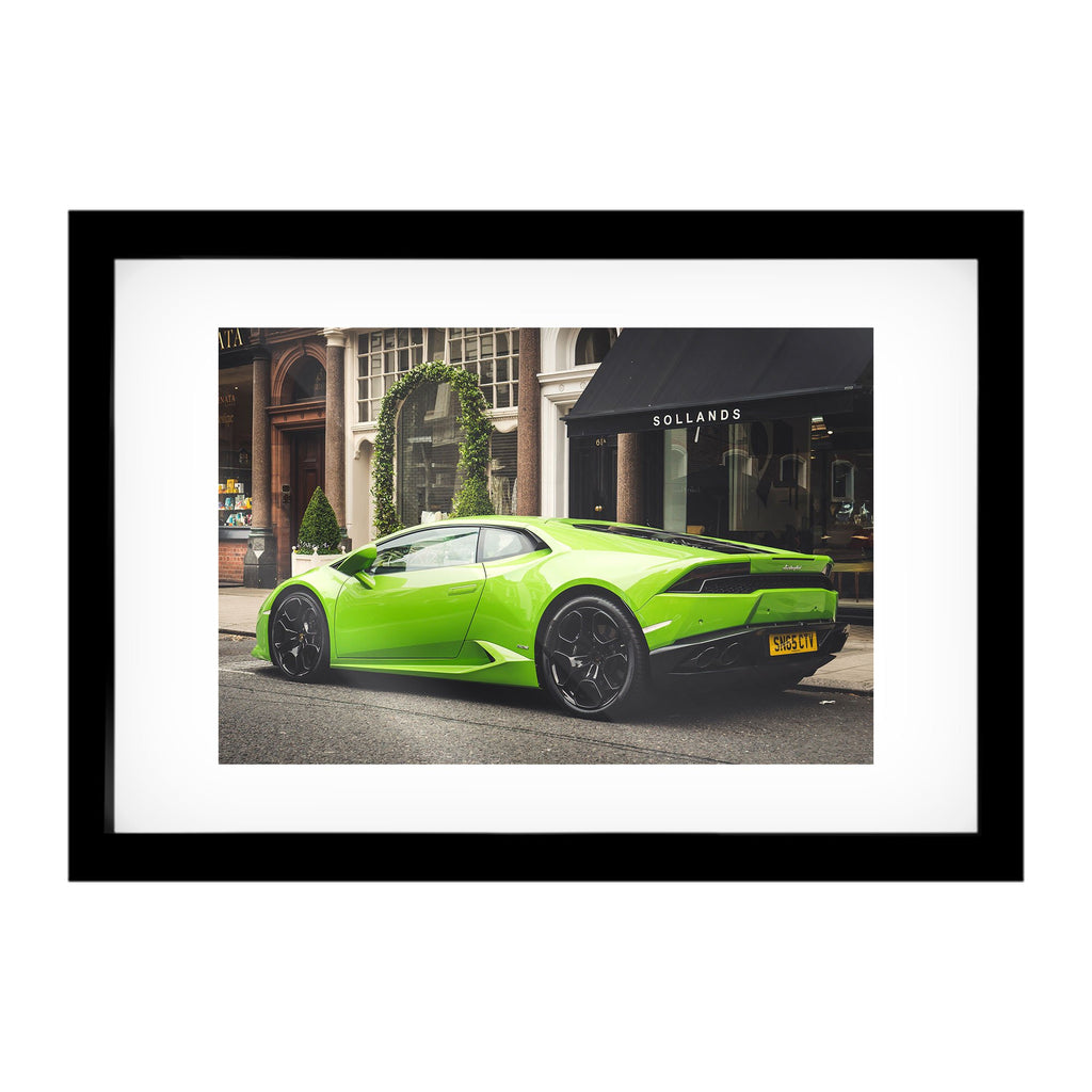 Skulpta Photography Fine Art Framed cars_17