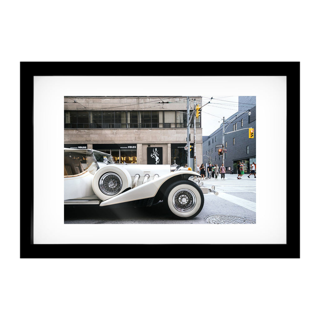Skulpta Photography Fine Art Framed cars_20