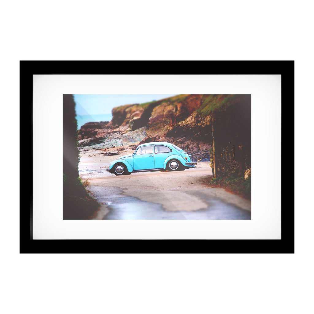 Skulpta Photography Fine Art Framed cars_26