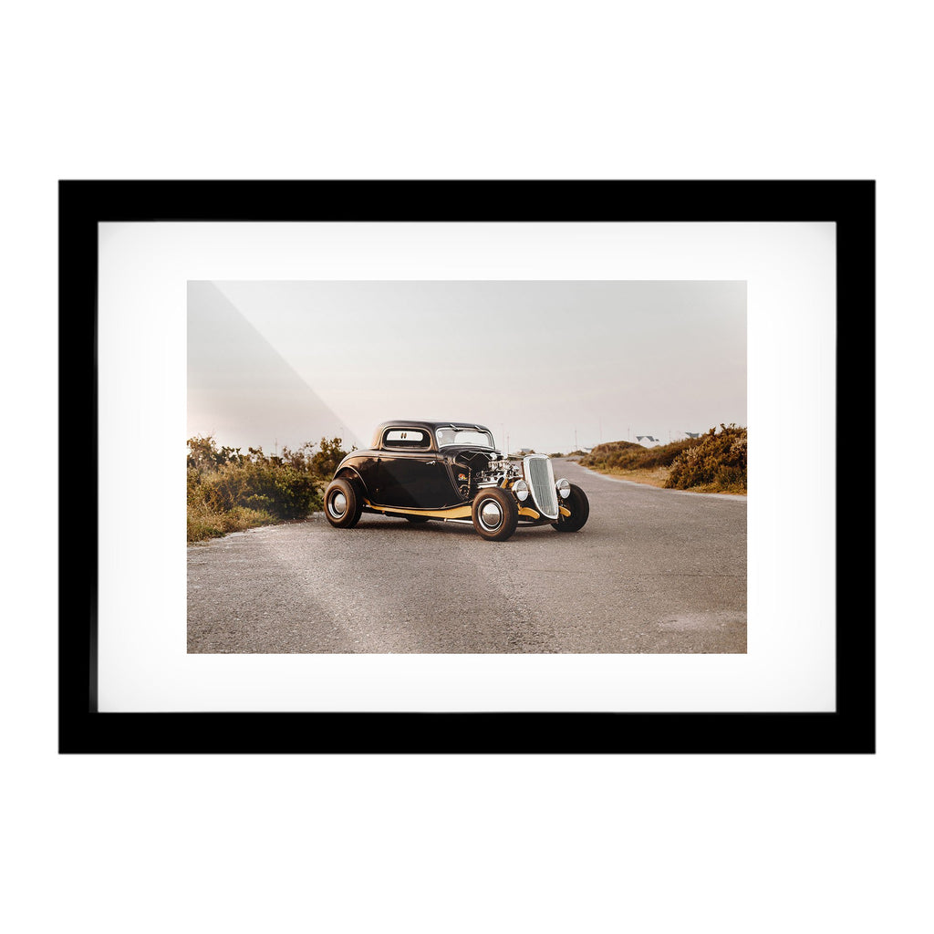 Skulpta Photography Fine Art Framed cars_27