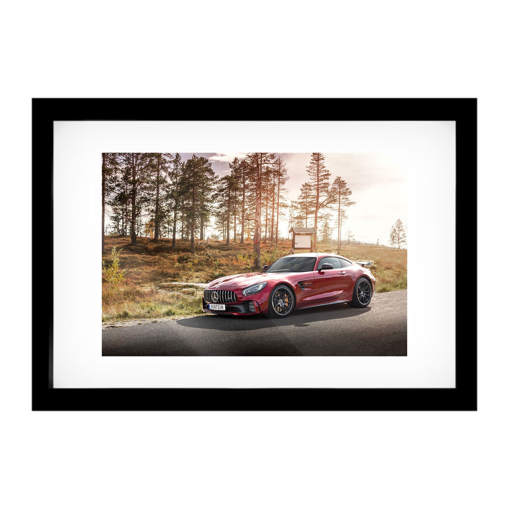 Skulpta Photography Fine Art Framed cars_7