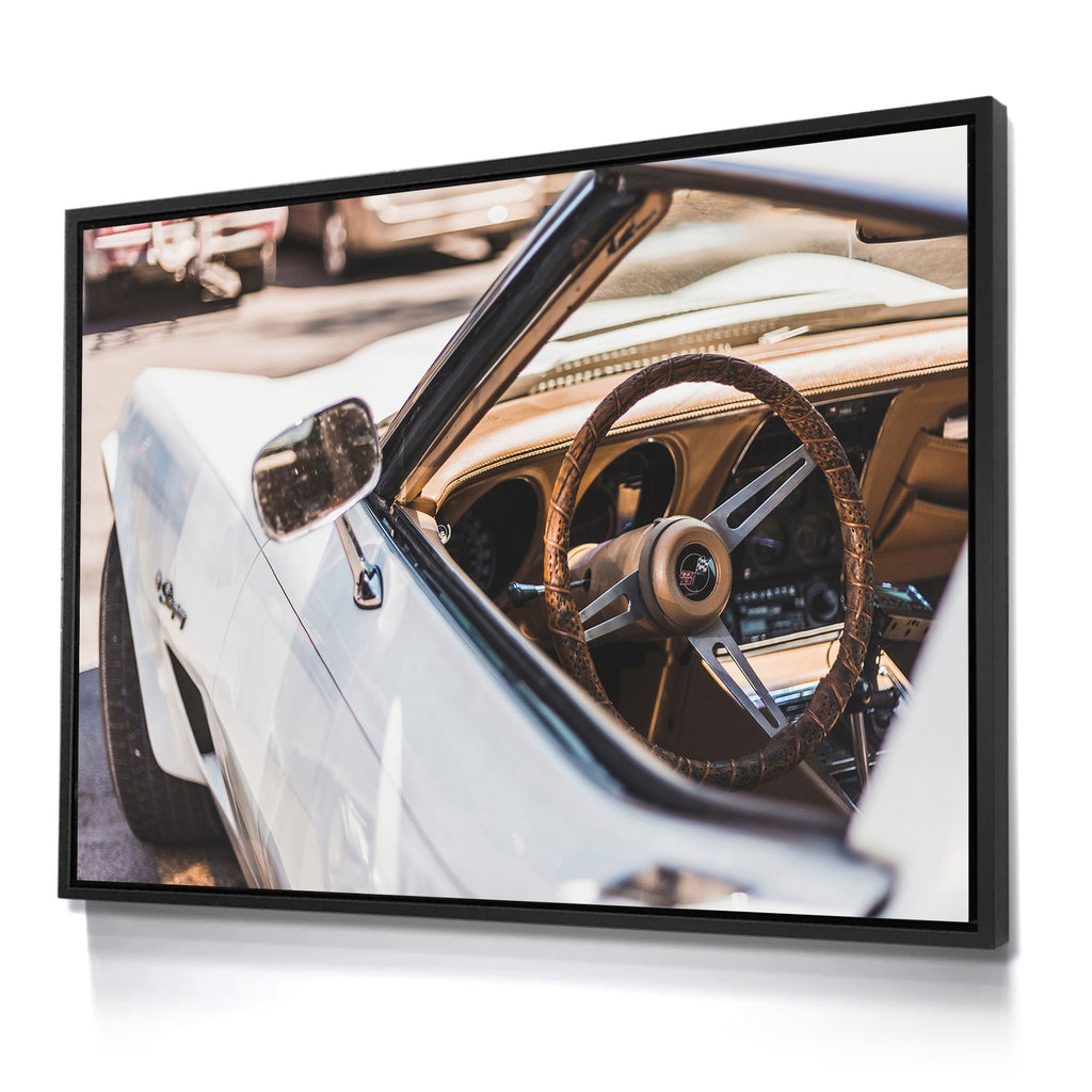 Skulpta Photography Fine Art Framed cars_8