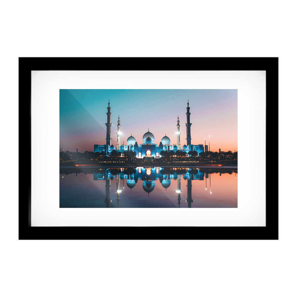 Skulpta Photography Fine Art Framed cities_10