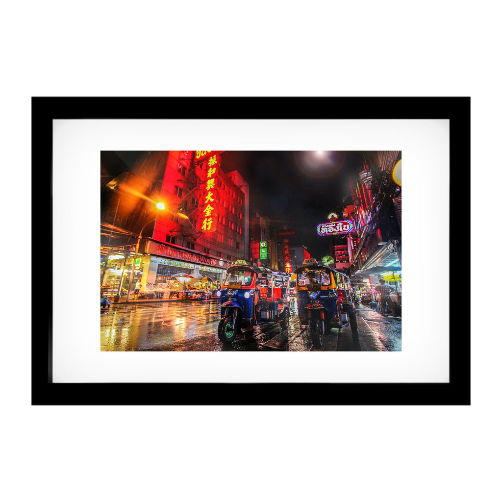 Skulpta Photography Fine Art Framed cities_14