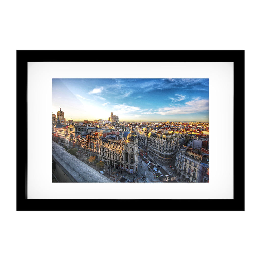 Skulpta Photography Fine Art Framed cities_18