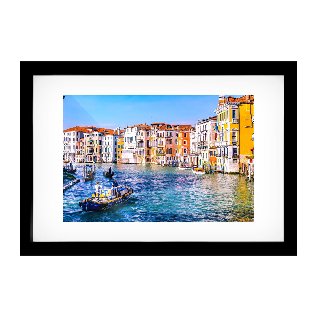 Skulpta Photography Fine Art Framed cities_22