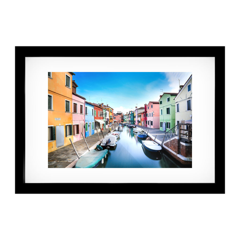 Skulpta Photography Fine Art Framed cities_23