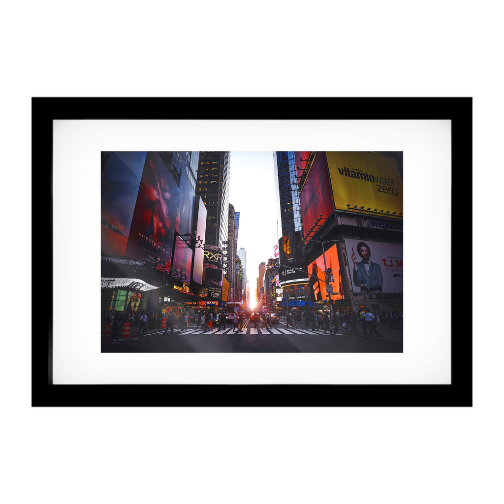 Skulpta Photography Fine Art Framed cities_24