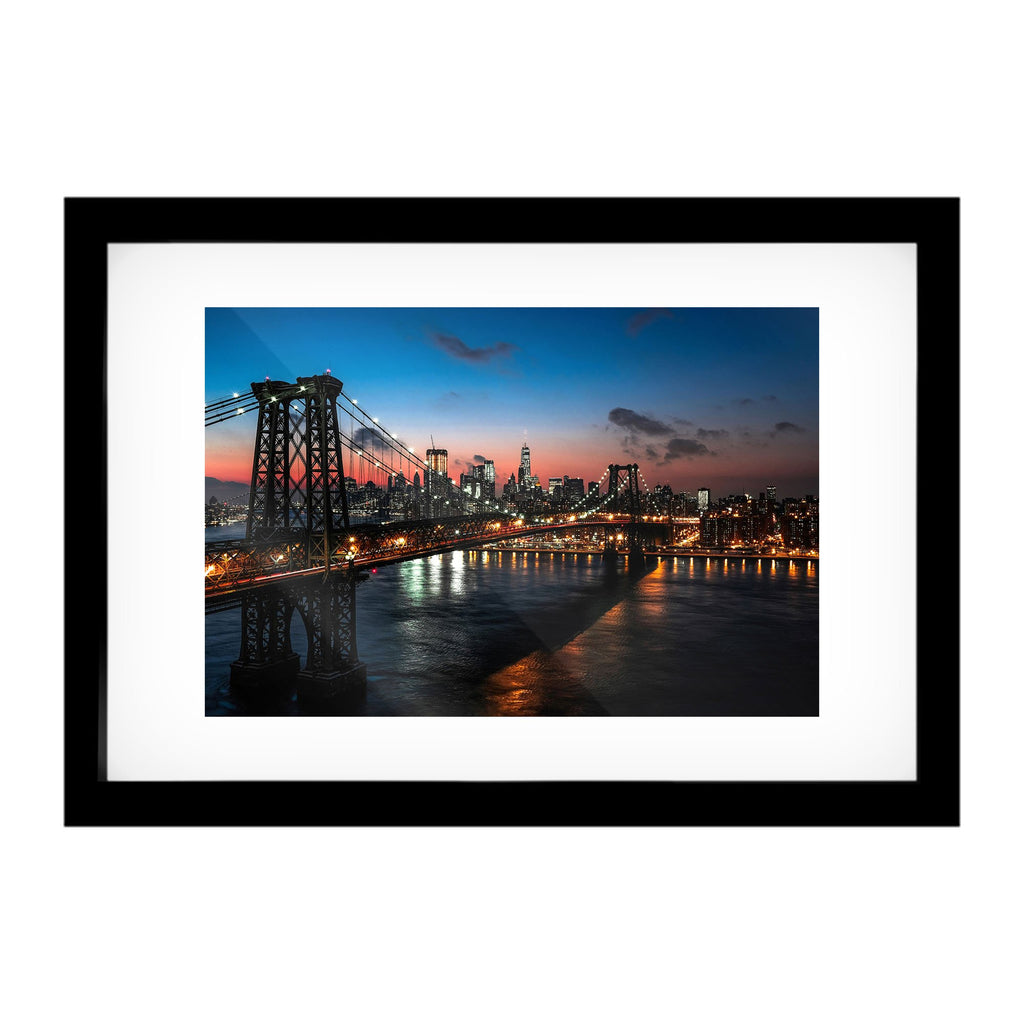 Skulpta Photography Fine Art Framed cities_28