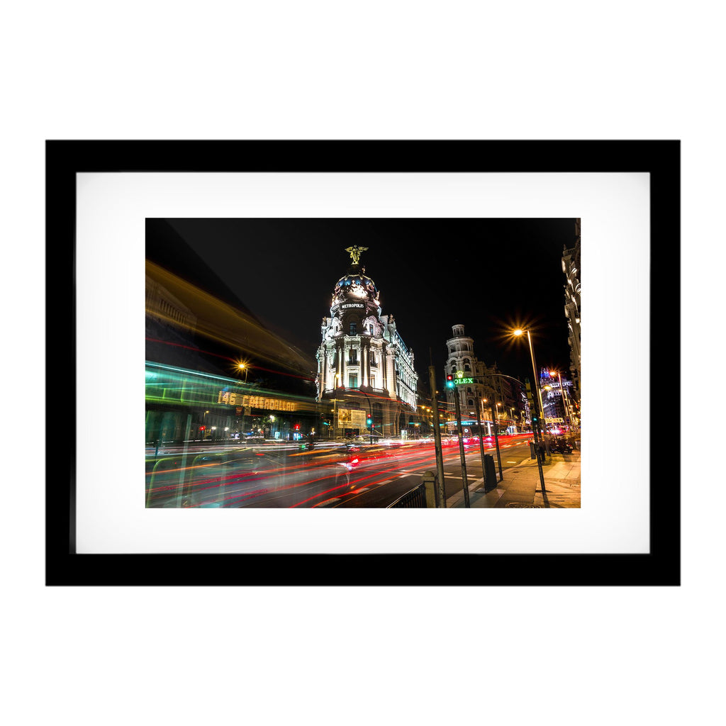 Skulpta Photography Fine Art Framed cities_29