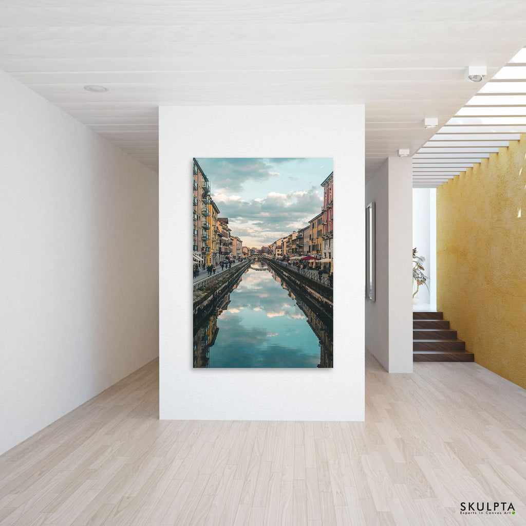 Skulpta Photography Fine Art Framed cities_35