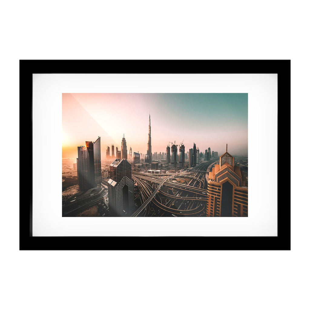 Skulpta Photography Fine Art Framed cities_9