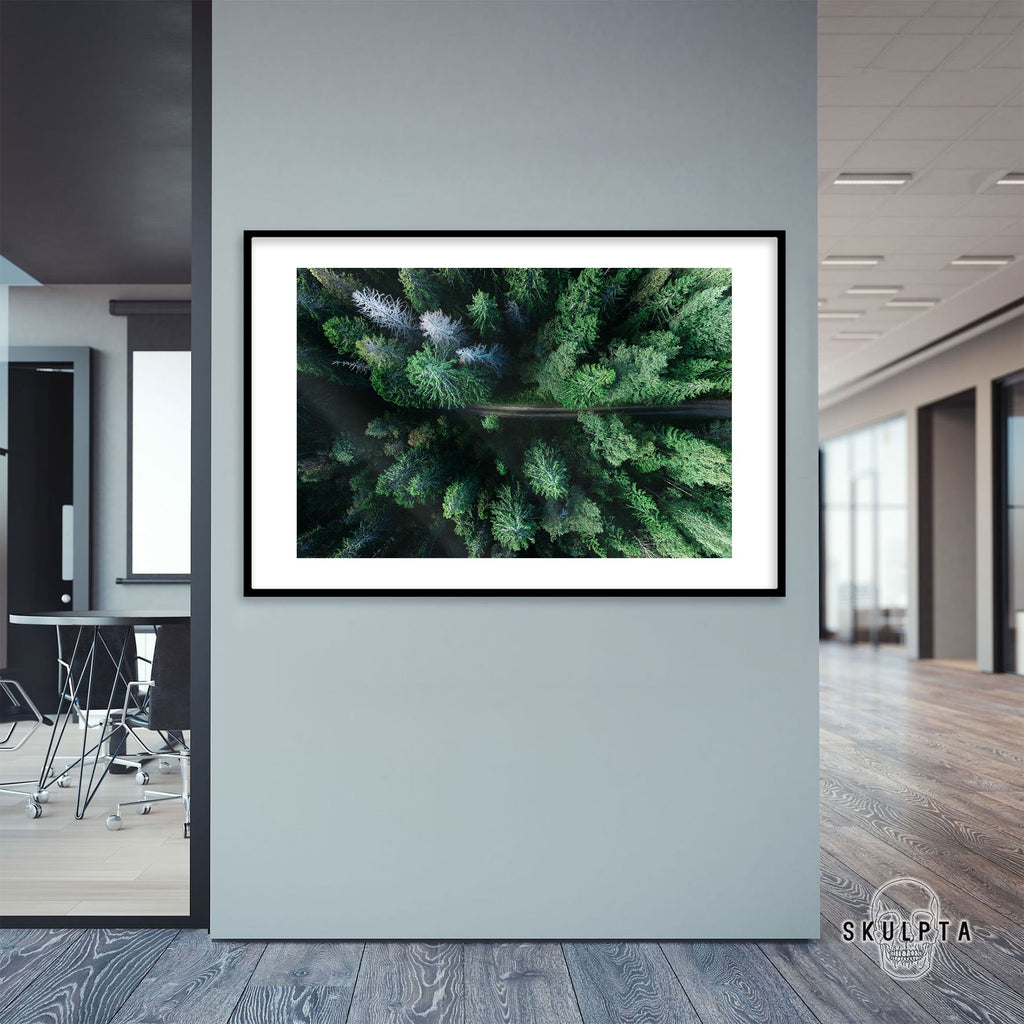 Skulpta Photography Fine Art Framed nature_16