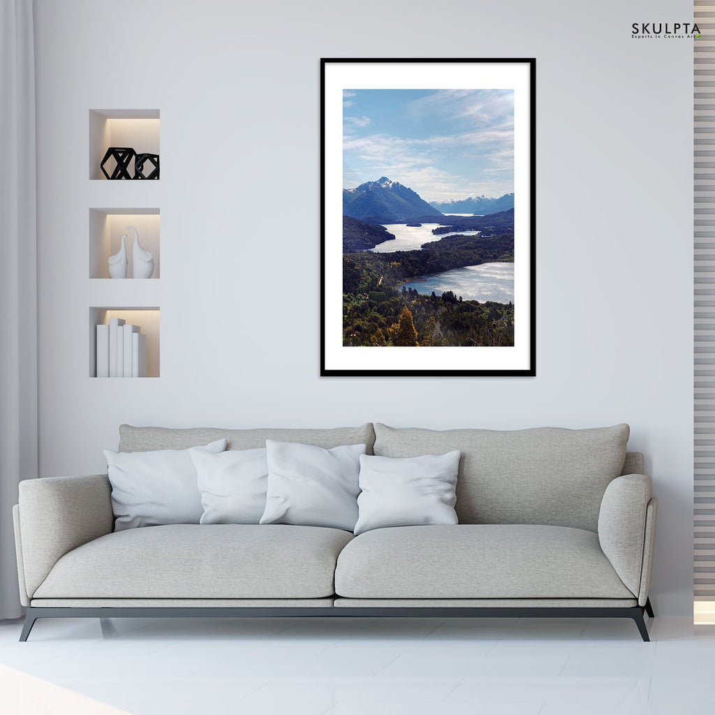 Skulpta Photography Fine Art Framed nature_39