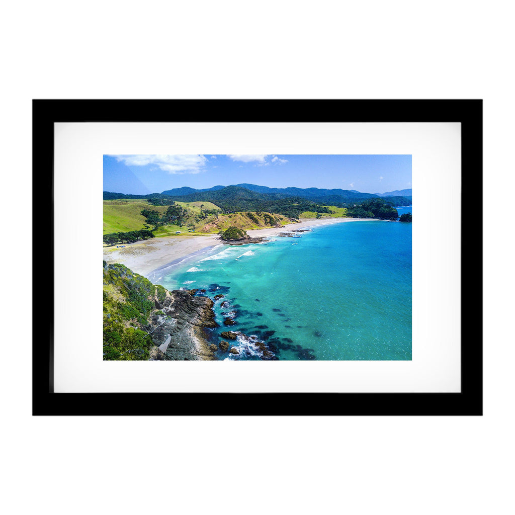 Skulpta Photography Fine Art Framed ocean_12