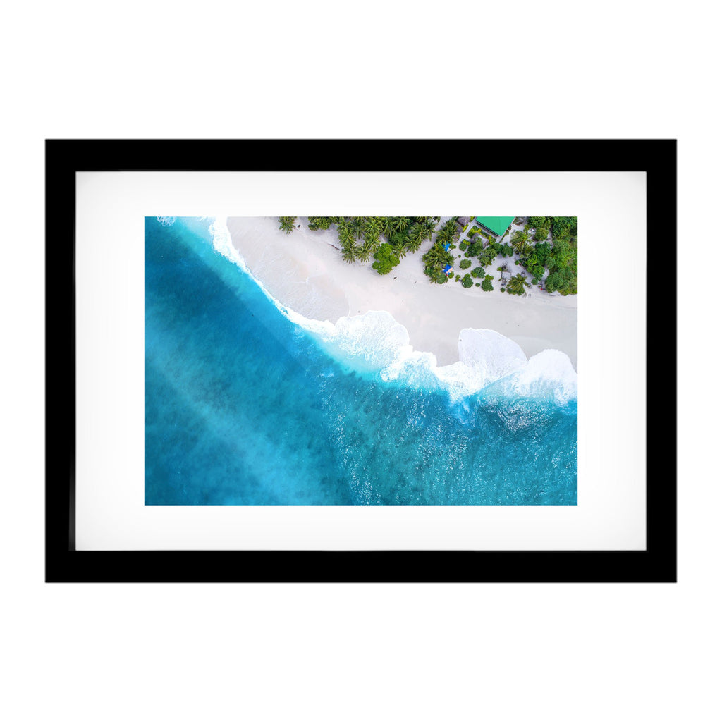 Skulpta Photography Fine Art Framed ocean_16