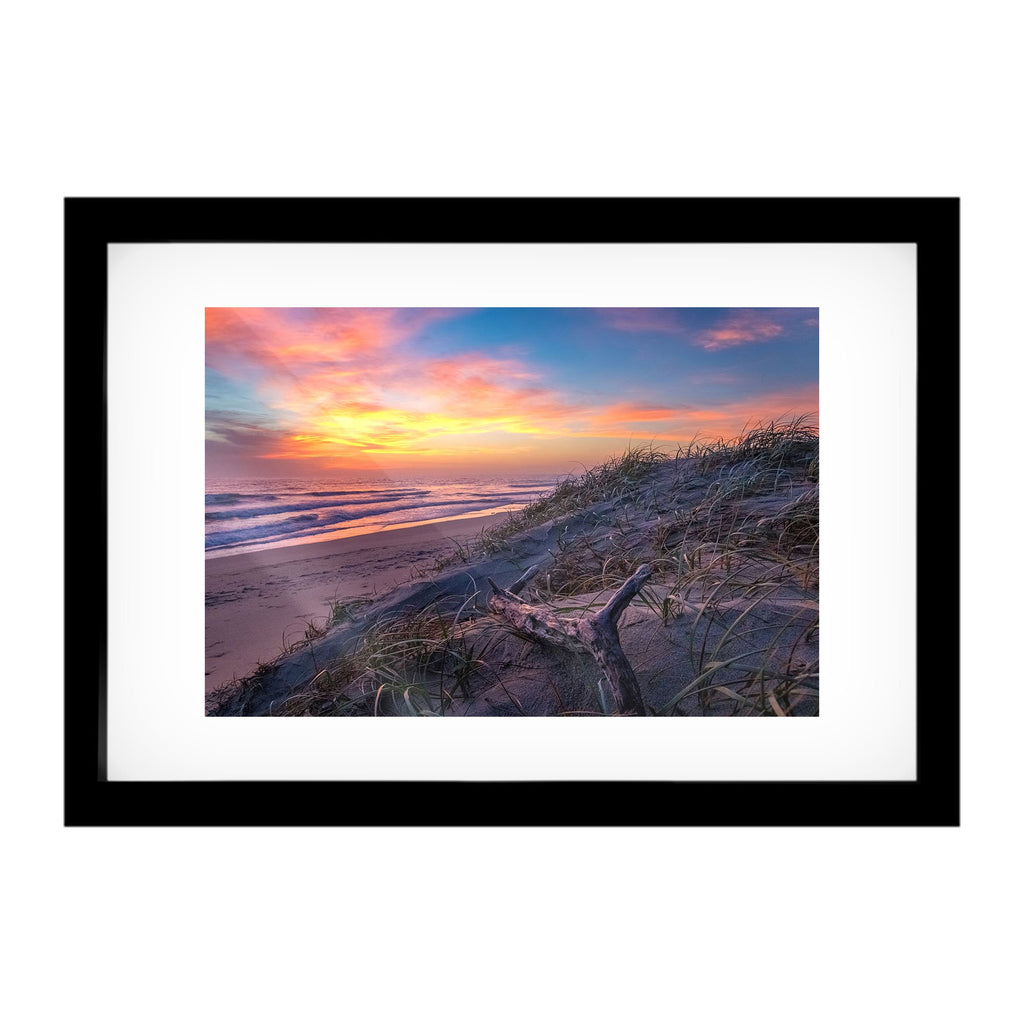 Skulpta Photography Fine Art Framed ocean_2