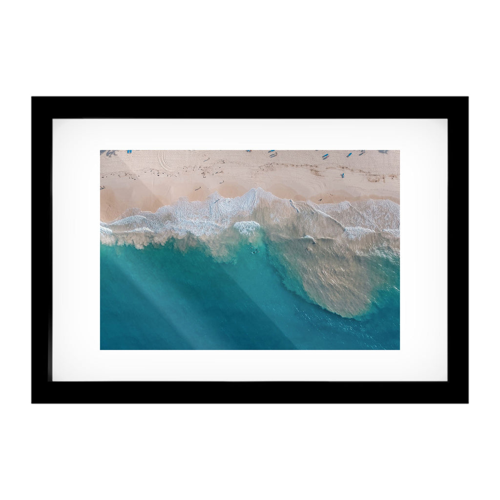 Skulpta Photography Fine Art Framed ocean_3