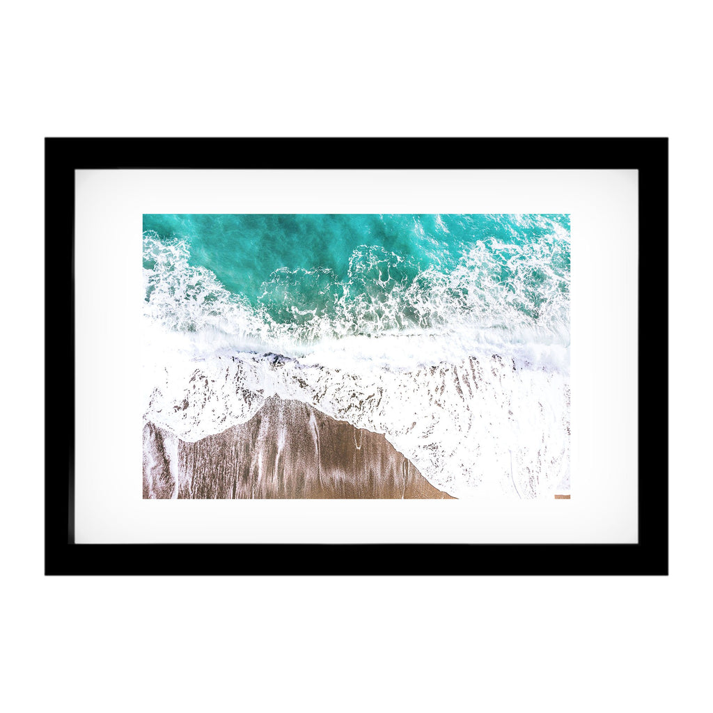 Skulpta Photography Fine Art Framed ocean_6